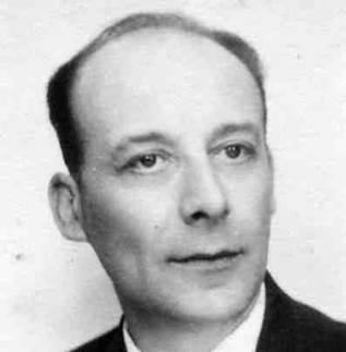 Pierre-Henri Teitgen, spiritual father of the Strasburg Court